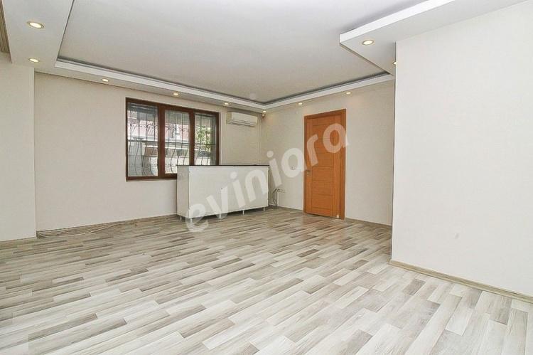 Bakırköy de Satılık Yeni Binada, 2+1, 100 m2, Giriş Daire ...